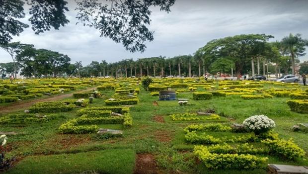 Cobrança de taxas de manutenção nos cemitérios da Capital será definida em 2020