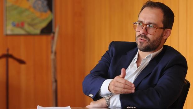 """Presidente da OAB-GO: """"Judiciário é extremamente caro e não dá retorno esperado à sociedade"""""""