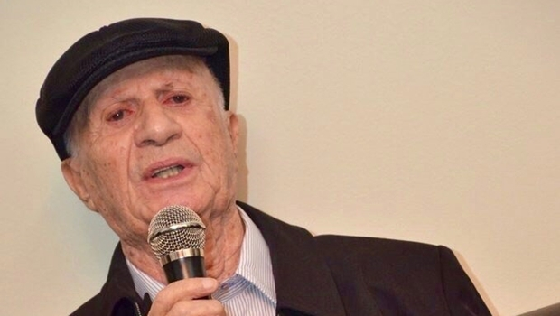 Luiz Rassi morre aos 96 anos | Foto: Reprodução/arquivo
