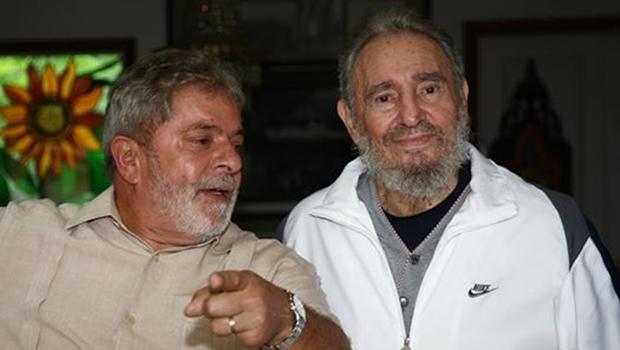 As reações do mundo político à morte de Fidel Castro