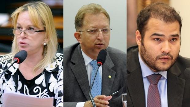 | Fotos: Câmara dos Deputados