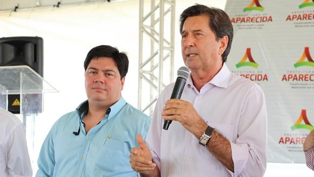 Maguito Vilela nega que será candidato a senador ou governador em 2018