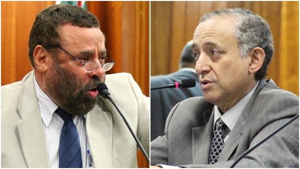Paulo Magalhães e Anselmo Pereira | Fotos: Alberto Maia
