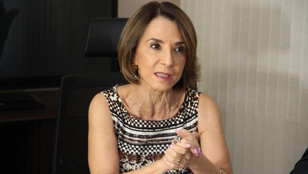 """Secretária de Educação de Goiás diz que sociedade está """"se cansando"""" de ocupações"""