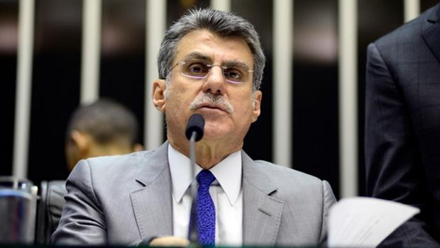 Romero Jucá é indicado líder do governo no Congresso