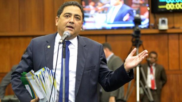 """""""Decreto de calamidade financeira em Goiás é pouco coerente"""", diz Barreto"""