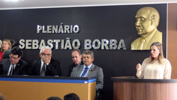 Capital é instalada por um dia em Miracema do Tocantins