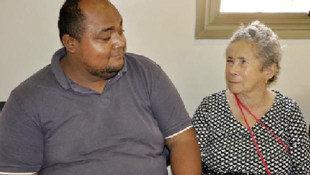 HGP realiza, com total sucesso, 1º transplante  de córnea do serviço público de saúde no Estado
