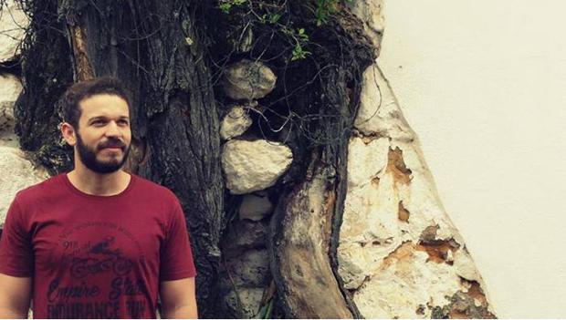Som e fúria na estreia de Alex Tomé na literatura