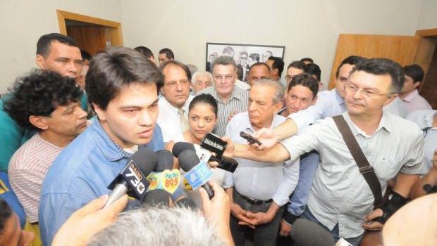 Iris demite diretor e comissionados da Sedetec indicados pelo PTB