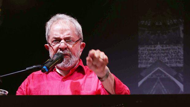 A guerra justa de Lula