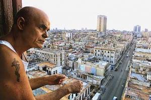 Pedro Juan Gutiérrez: escritor cubano