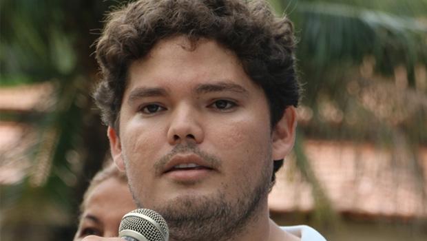 Jader Pinheiro: atraso de salário em Praia Norte