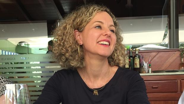 """De saída, Ana Carla Abrão comemora: """"Goiás estará bem melhor em 2017"""""""