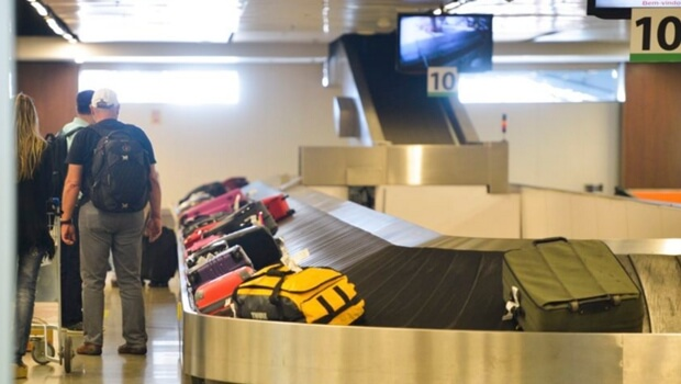 Anac deve aprovar fim da gratuidade no transporte de bagagem em voos