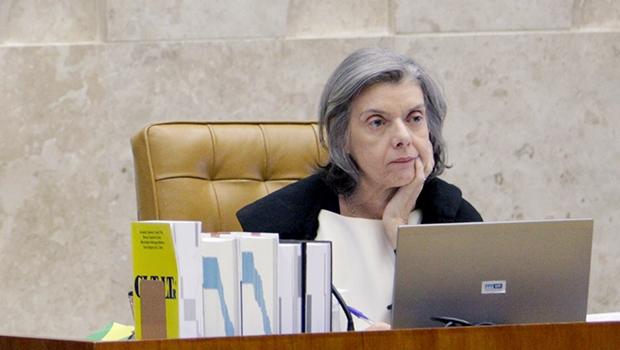STF pede explicações ao Senado sobre projeto que altera Lei de Telecomunicações
