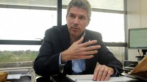 Procurador Helio Telho apresentou documento, ainda em 1997, estranhando a desapropriação   Foto: Fernando Leite/Jornal Opção