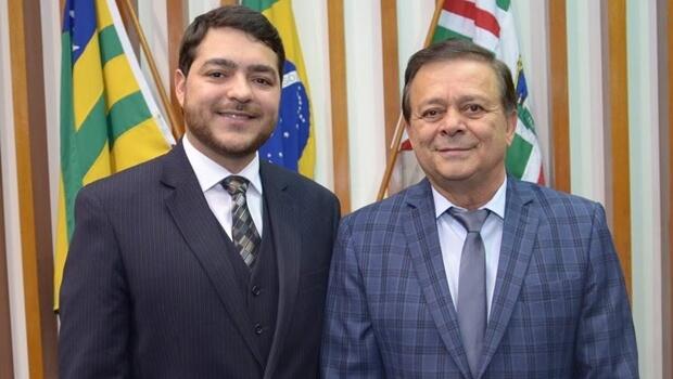 Jovair e Henrique Arantes são multados por propaganda eleitoral antecipada em Acreúna