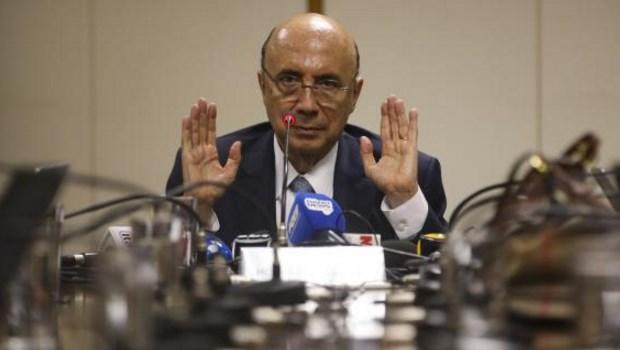 Henrique Meirelles pode disputar tanto a Presidência quanto os governos de Goiás ou de SP