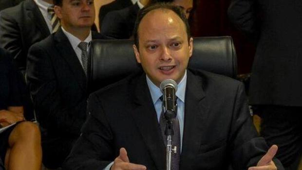 Secretário acredita que projeto será aprovado na Alego | Foto: Reprodução / Facebook