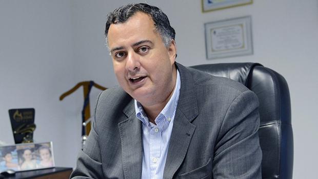 Júnior Vieira assume chefia da Ceasa-Goiás