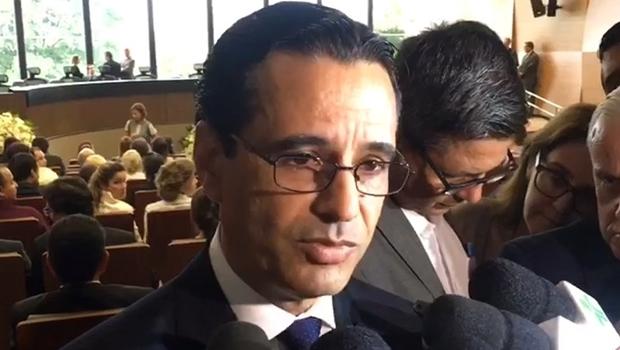 Presidente eleito do TCE-GO defende PEC do Teto de Gastos estadual