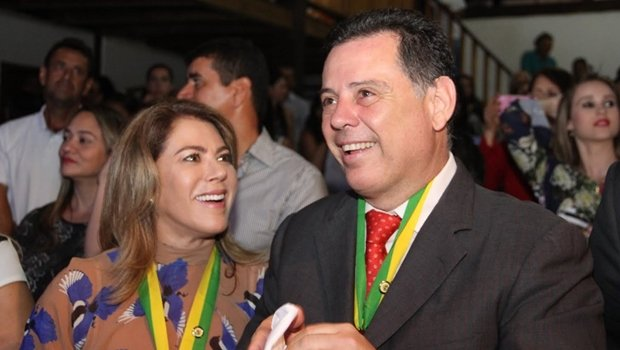 Foto: Humberto Silva/ Gabinete de Imprensa