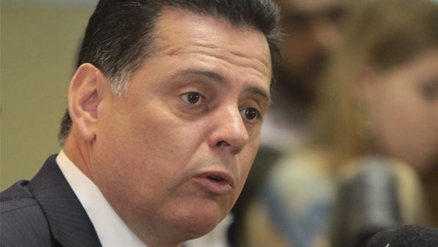 Peemedebistas do Rio e do Sul ficam com inveja de Goiás, que tem 1 bilhão de reais para investir