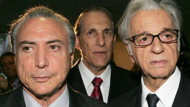 Michel Temer não é Itamar Franco, mas defender seu governo é salvar o Brasil