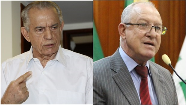 Milton Mercêz diz que foi enganado por Iris e não retira nome para presidência