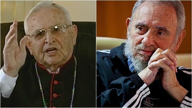 Paulo Evaristo Arns não era um religioso exemplar e elogiou o ditador Fidel Castro