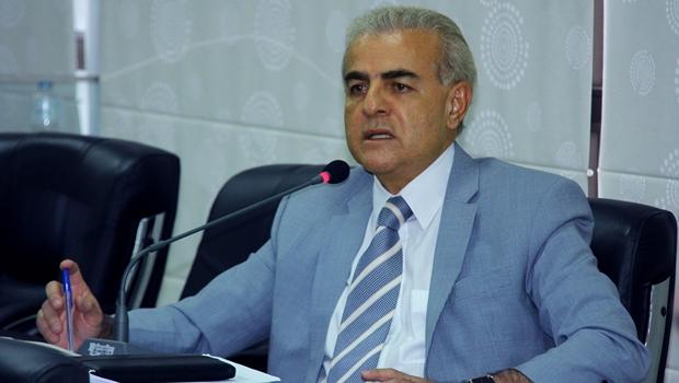Paulo Mourão apresente proposta polêmica de criação de comissão para reorganizar o Tocantins