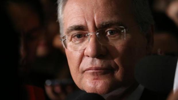 Maioria dos ministros vota a favor de denúncia contra Renan Calheiros