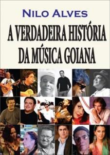 Livro que será lançado no dia 6 reúne 150 entrevistas, no formato ping-pong, com diversos músicos goianos