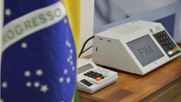 Câmara aprova regulamentação da distribuição do Fundo Eleitoral