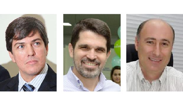 Um empresário pode ser candidato a governador de Goiás em 2018