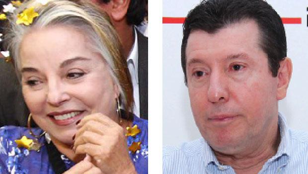 Não convidem Iris Araújo e Nelto pra picanha da Favo de Mel. Pode sair sangue e não será da picanha