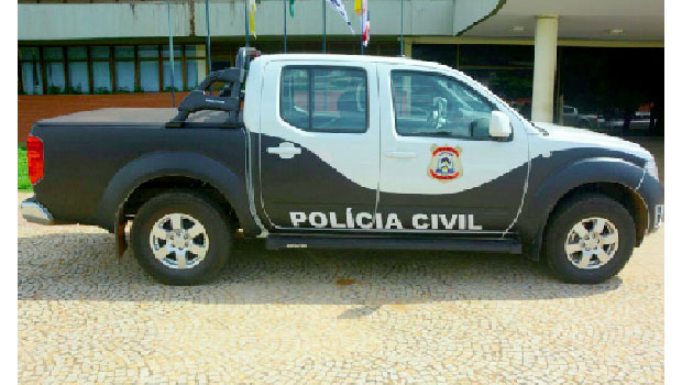 Repressão a conflitos agrários ganha força com viatura policial
