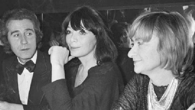 Biografia revela a história do grande amor lésbico da escritora francesa Françoise Sagan