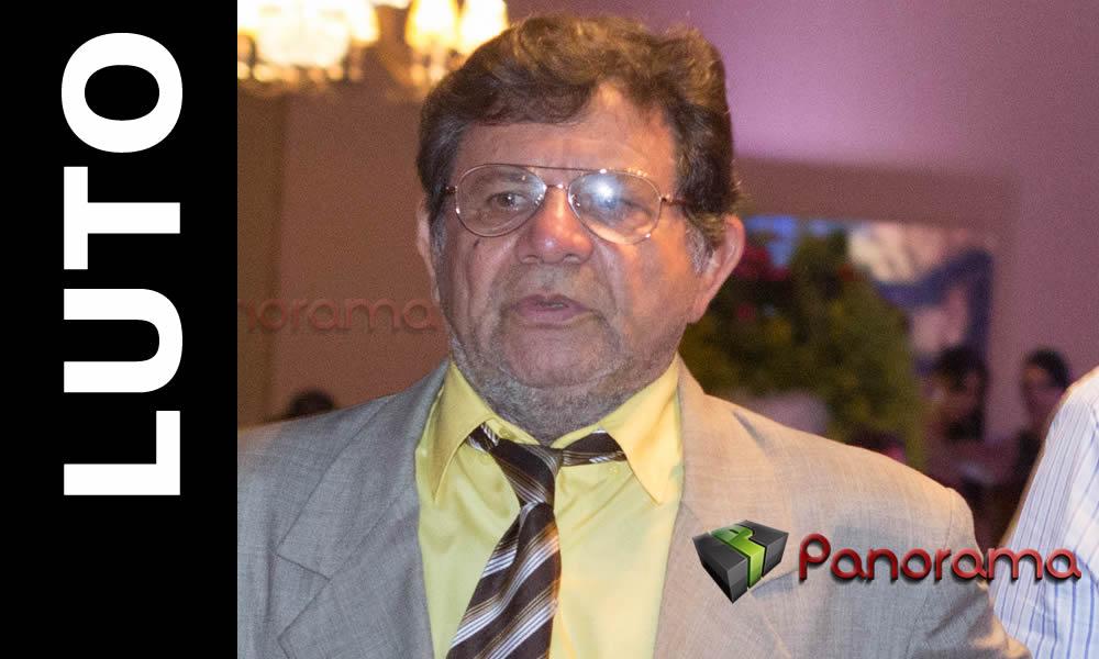 Maguito Vilela lamenta morte do advogado Idis Paulo, que foi presidente da OAB em Jataí