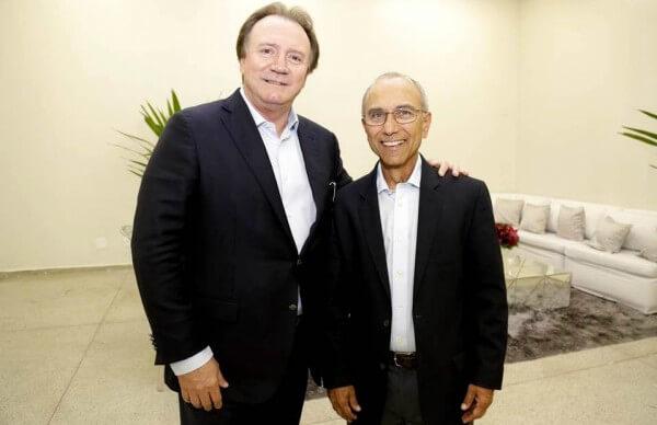 Ilésio Inácio e Friboi bancaram Denes para a Comurg e Andrey Azeredo para presidente da Câmara