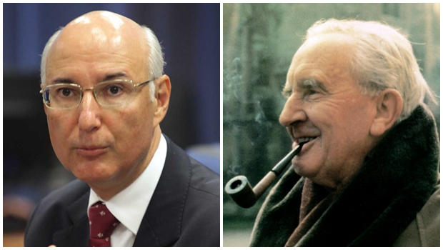 Ives Gandra Filho, favorito ao STF, é estudioso de J.R.R. Tolkien