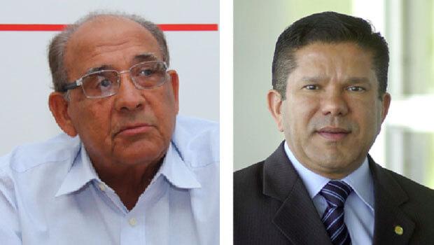 Presidente nacional do PP continua na torcida para Sandes Júnior voltar à Câmara dos Deputados