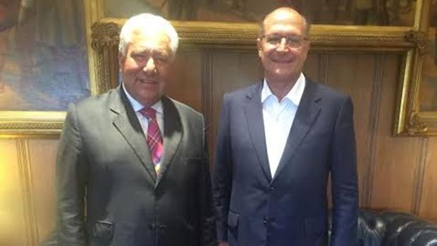 PSD deve caminhar com o PSDB nas eleições para presidente da República