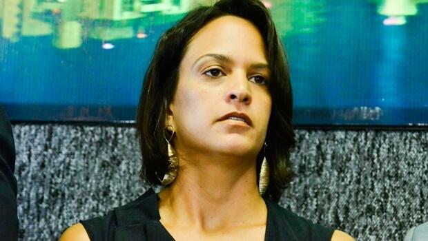 Anna Vitória deve ser a sucessora de Ronaldo Caiado na política de Goiás