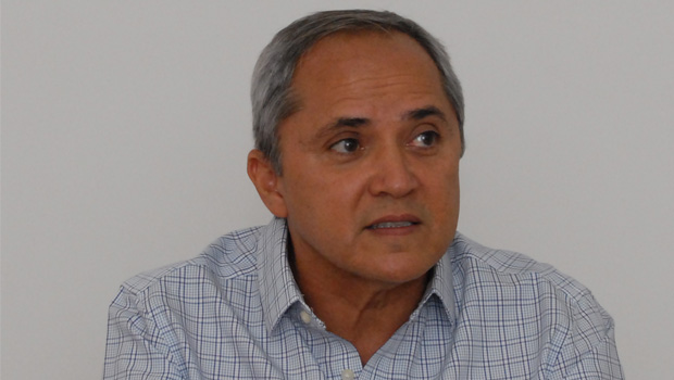 Luiz Bittencourt pode ser nomeado para a presidência da Saneago