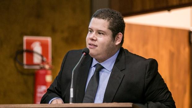Exoneração de secretário Nacional de Juventude é publicada no Diário Oficial da União
