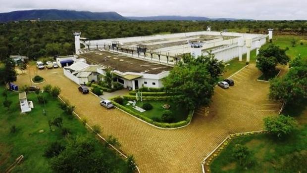 União libera R$ 44 milhões ao Sistema Penitenciário Tocantinense