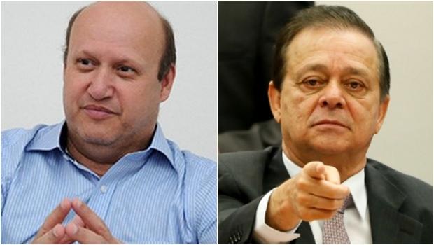 Célio Silveira diz que Jovair Arantes será o presidente da Câmara dos Deputados