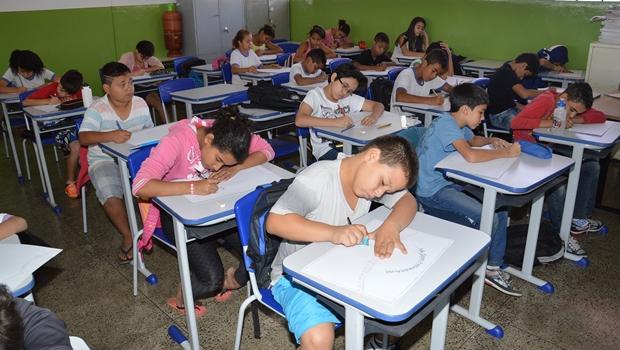 MEC deve homologar Base Comum Curricular na próxima quarta-feira